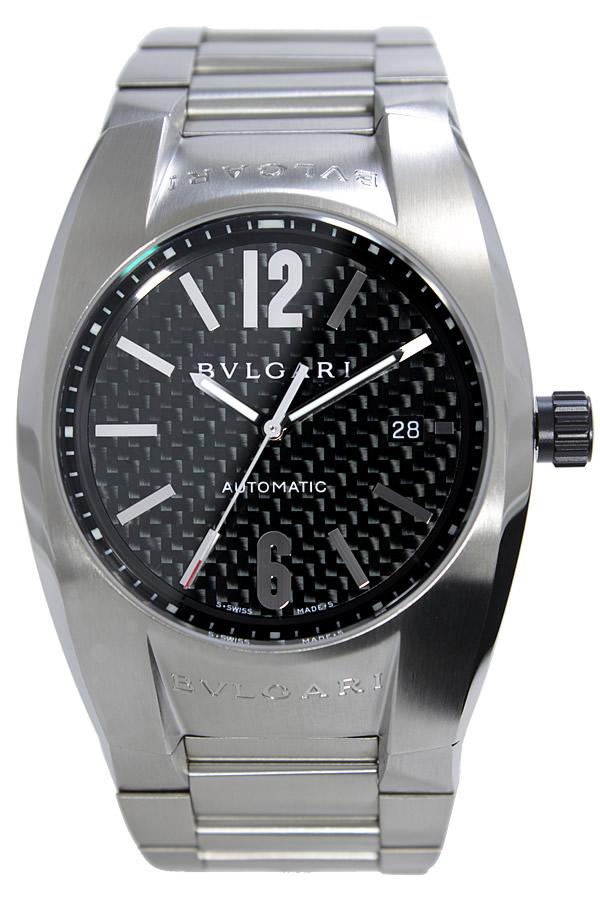 outlet store f8c9d 7362d メンズ ) ERGON ( エルゴン ) 時計 ブルガリ 腕時計 BVLGARI ...