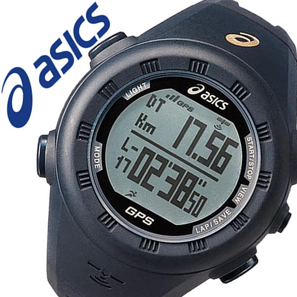 asics watch