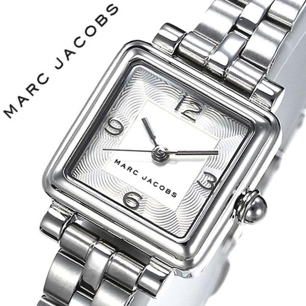 マークジェイコブス腕時計 MARC JACOBS 腕時計 マーク ジェイコブス 時計 ヴィク VIC レディース シルバー MJ3529 [人気 流行 ブランド 防水 メタル シルバー ギフト バーゲン プレゼント ピンクゴールド ローズゴールド][おしゃれ 腕時計]