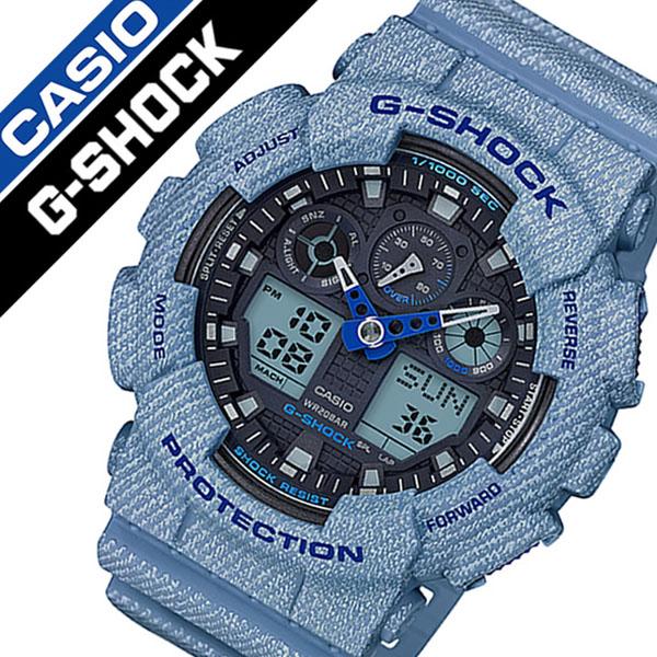 Rubber Ga Work Calendar Watch Denim Shock Pair Article 100de Men Sports Black Regular G Waterproofing Silicon Outdoor Fashion 2ajf New iuPZkXO