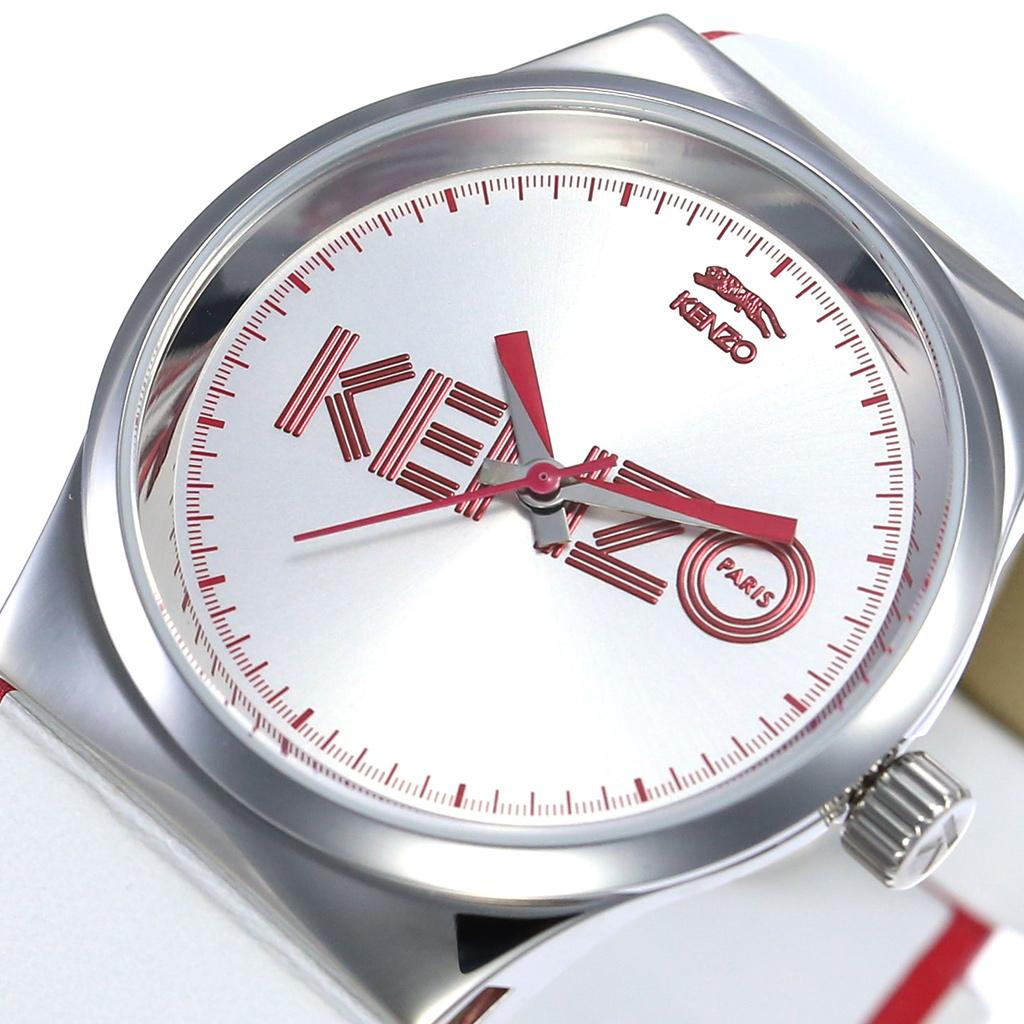 81a0ae2f2 ... Kenzo watch KENZO clock Kenzo Paris clock KENZO PARIS watch Dix-Huit  men gap Dis ...
