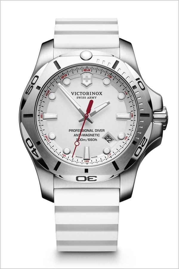 【5年保証対象】ビクトリノックス 時計 VICTORINOX 腕時計 ビクトリノックス スイスアーミー VICTORINOX SWISSARMY イノックス プロフェッショナル ダイバー ジャパン エクシクルージブ INOX PROFESSIONAL メンズ 249123 人気 ラバー ダイバーウォッチ 日本限定