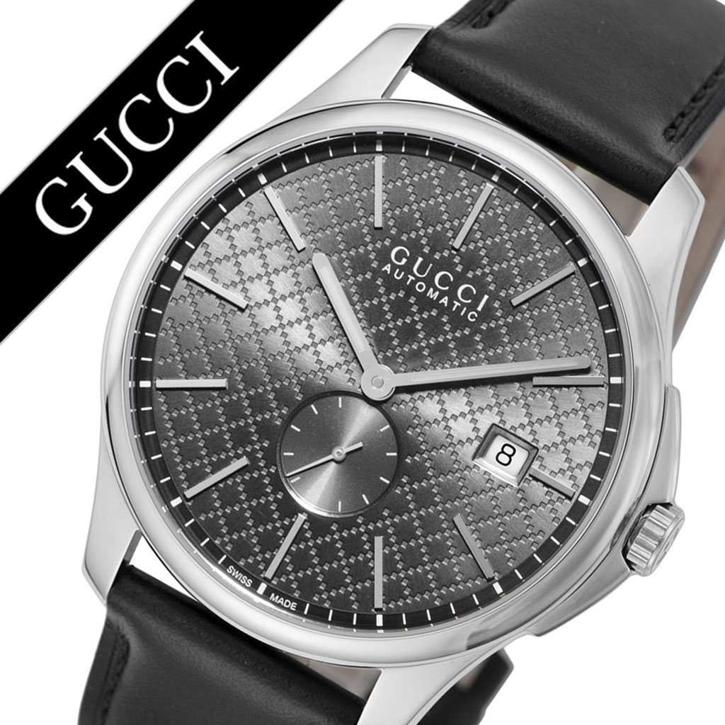 2e6b07051c8 Gucci watch GUCCI clock Gucci clock GUCCI watch G thymeless G-TIMELESS men  black YA126319 new work popularity brand waterproofing high quality  recommended ...