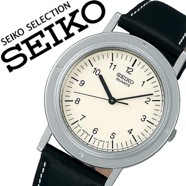 【5年保証対象】セイコー 腕時計 SEIKO 時計 セイコー 時計 SEIKO 腕時計 SEIKO SELECTION SEIKO nano universe 限定モデル SEIKO SELECTION SEIKO nano universe Limited Edition レディース ホワイト SCXP117 ペアウォッチ ナノユニバース シャリオ プレゼント