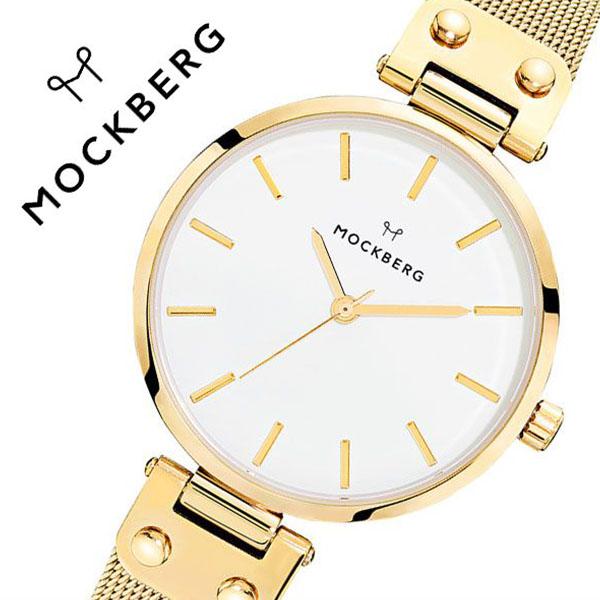 最低価格の 【国内正規品】モックバーグ 小ぶり 腕時計 MOCKBERG シンプル 時計 モック バーグ 時計 小さめ MOCK BERG 腕時計 メッシュ Mesh Livia メンズ レディース ホワイト MO1601 小さめ 小ぶり つけやすい 人気 ブランド 上品 薄型 アクセサリー シンプル ラウンド ステンレス ゴールド 送料無料, ヤハタニシク:356777ba --- business.personalco5.dominiotemporario.com