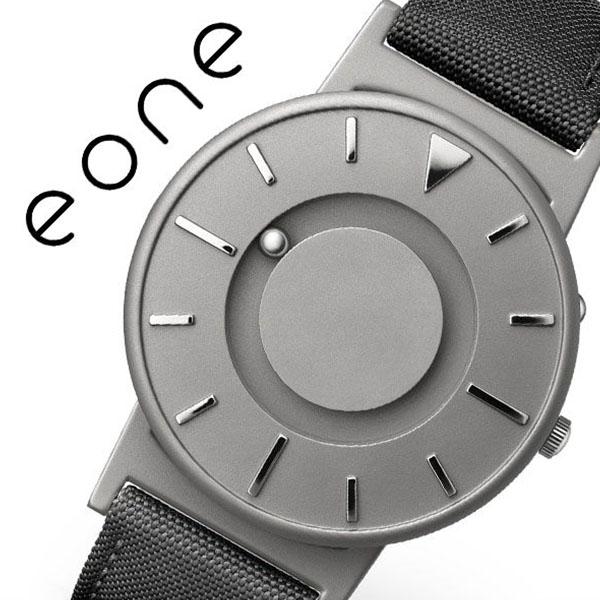 [宅送] イーワン 腕時計 EONE 時計 イーワン時計 EONE腕時計 ブラッドリー キャンバス ブラック カジュアル シンプル 時計 BRADLEY CANVAS BLACK メンズ レディース シルバー BR-C-BLACK [ デザインウォッチ ファッション タッチ ラウンド シンプル カジュアル グレー キャンバス 革 レザー ][送料無料], サトミムラ:3e62d6e0 --- supercanaltv.zonalivresh.dominiotemporario.com