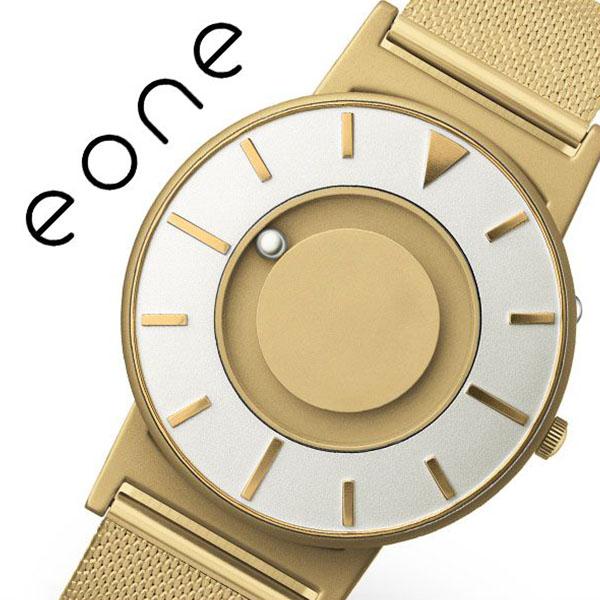 代引き手数料無料 イーワン 腕時計 EONE ラウンド 時計 イーワン時計 ステンレス EONE腕時計 ブラッドリー メッシュ ファッション ゴールド BRADLEY MESH GOLD メンズ レディース ゴールド BR-GLD [ デザインウォッチ ファッション タッチ ラウンド シンプル フォーマル カジュアル ステンレス メタルバンド ][送料無料], 山辺町:b61b2427 --- supercanaltv.zonalivresh.dominiotemporario.com