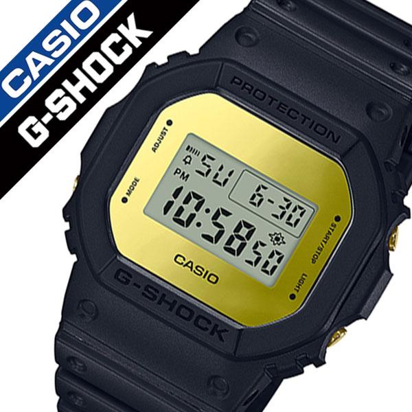 [当日出荷] 【5年保証対象】カシオ ジーショック 腕時計 CASIO Gshock 時計 G-SHOCK Gショック ジー ショック メンズ DW-5600BBMB-1 ゴールド メタリック ミラーフェイス ブランド 防水 カジュアル ファッション デジタル アラーム ストップウォッチ 頑丈