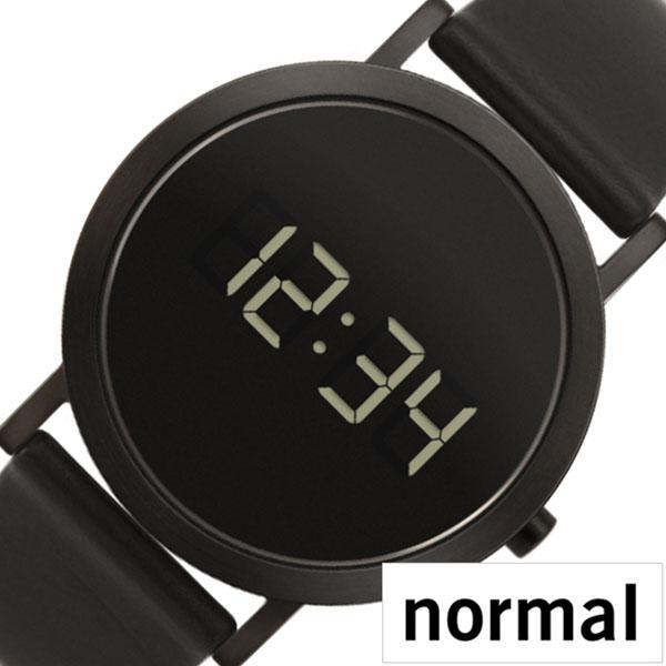 【5年保証対象】ノーマルタイムピーシーズ 腕時計 normalTIMEPIECES 時計 ノーマル タイムピーシーズ normal TIMEPIECES デジタル グランデ DIGITAL GRANDE メンズ レディース 液晶 NML020024 おすすめ 北欧 デザイン デザイナーズ ミニマル シンプル 個性的 送料無料