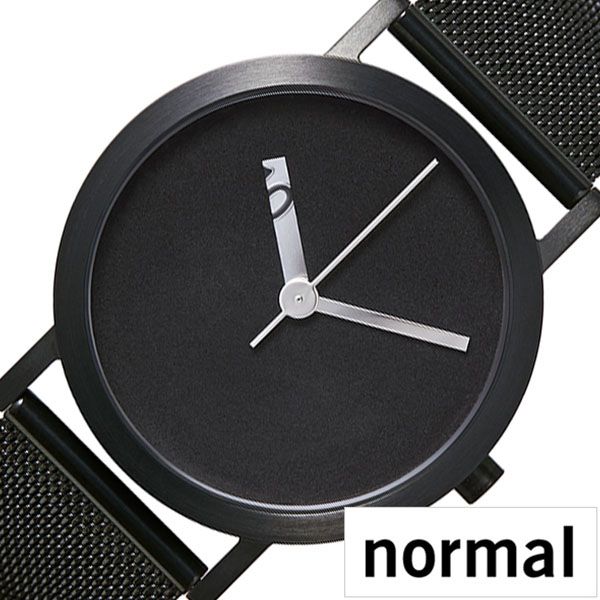 ノーマルタイムピーシーズ 腕時計 normalTIMEPIECES 時計 ノーマル タイムピーシーズ normal TIMEPIECES エクストラノーマル グランデ EXTRA NORMAL GRANDE メンズ レディース NML020077 おすすめ 北欧 デザイン デザイナーズ シンプル 個性的 送料無料