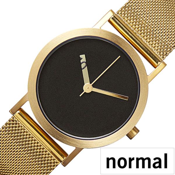 【5年保証対象】ノーマルタイムピーシーズ 腕時計 normalTIMEPIECES 時計 ノーマル タイムピーシーズ normal TIMEPIECES エクストラノーマル EXTRA NORMAL レディース NML020082 おすすめ 北欧 デザイン デザイナーズ ミニマル シンプル 個性的 送料無料