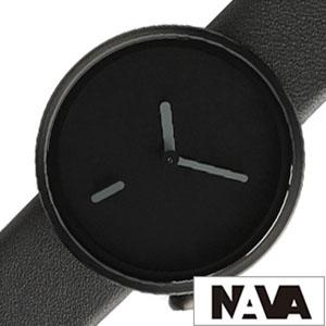 【5年保証対象】ナバデザイン 腕時計 NAVADESIGN 時計 ナバ デザイン 時計 NAVA DESIGN 腕時計 ナバウォッチ NAVAWATCH ナヴァ ウォッチ ユウゲン YUGEN メンズ レディース NVA020039 幽玄 おすすめ 北欧 デザイン デザイナーズ ミニマル シンプル 個性的 送料無料
