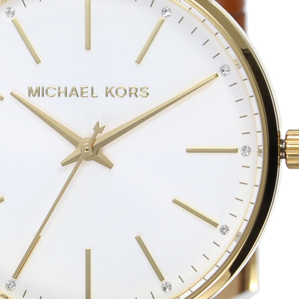 d6373e27b507 PYPER パイパー 腕時計 Kors Michael 時計 コース マイケル 時計 ...