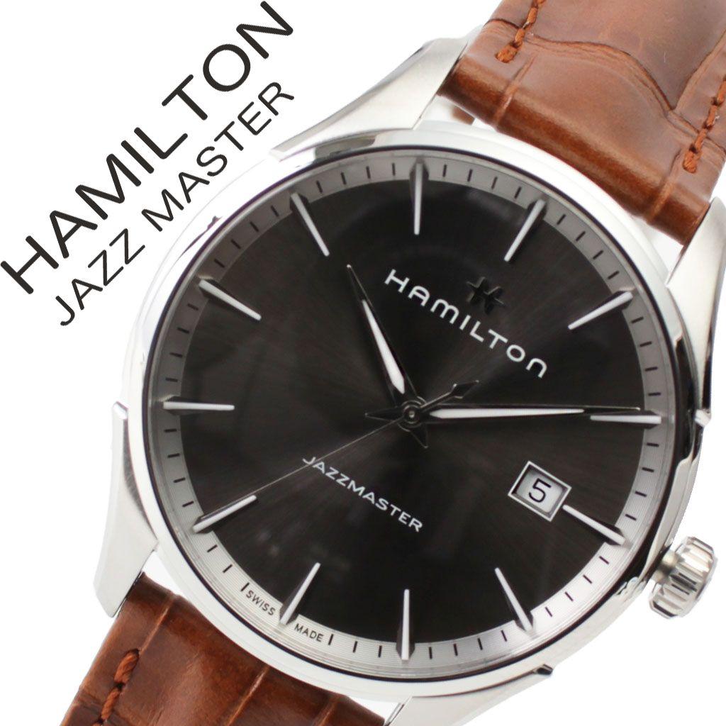 lowest price 8b8e2 85f8d ☆決算特価商品☆ ハミルトン 腕時計 HAMILTON 時計 ジャズ ...