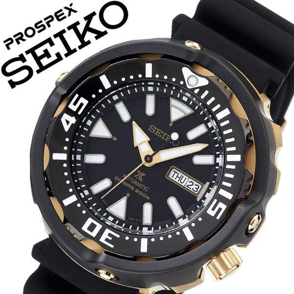 セイコー 腕時計 SEIKO 時計 セイコー時計 SEIKO腕時計 プロスペックス PROSPEX メンズ ブラック SRPA82K1 [ 人気 ブランド おすすめ 防水 ステンレス ベルト メタル カレンダー 逆輸入 限定 社会人 スーツ 仕事 ビジネス 営業 彼氏 旦那 夫 かっこいい プレゼント ギフト ]