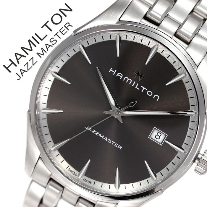 【30,690円引き】 ハミルトン 腕時計 HAMILTON 時計 ハミルトン 時計 HAMILTON 腕時計 ジャズマスター ジェント JAZZMASTER GENT メンズ ブラック H32451181 人気 ブランド おすすめ シンプル ファッション おしゃれ カジュアル スーツ フォーマル ビジネス 上品 プレゼント