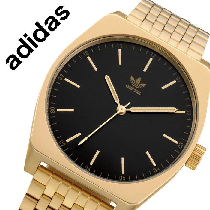 【2,780円引き】 アディダス 腕時計 adidas 時計 アディダス 時計 adidas 腕時計 プロセス M1 PROCESS M1 メンズ レディース ブラック Z02-1604-00 [ 人気 ブランド カジュアル スポーツ ファッション おしゃれ ストリート プレゼント ギフト ]