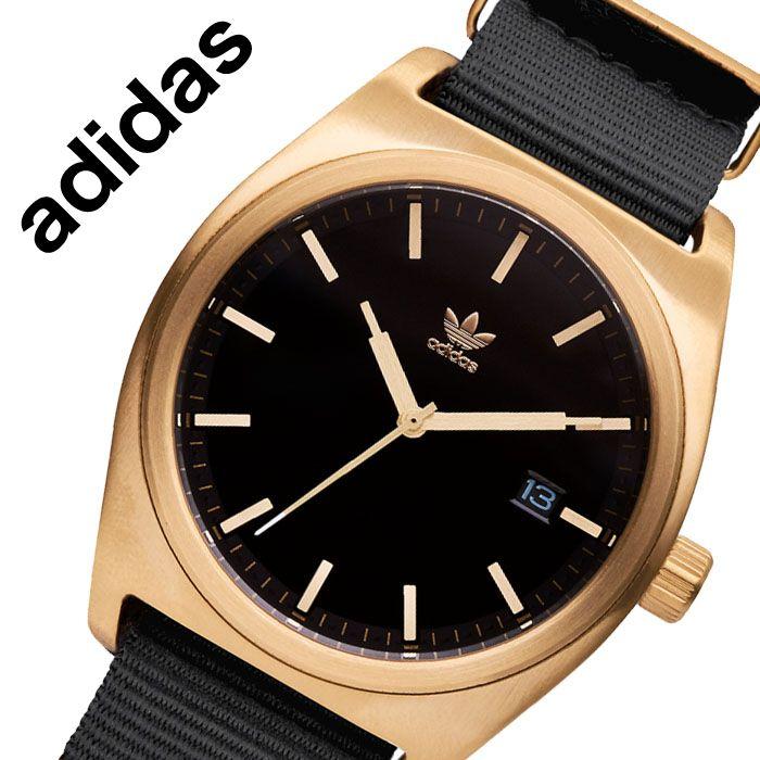 [当日出荷] アディダス 腕時計 adidas 時計 アディダス 時計 adidas 腕時計 プロセス W2 PROCESS W2 メンズ レディース ブラック Z09-513-00 [ 人気 ブランド カジュアル スポーツ ファッション おしゃれ ストリート プレゼント ギフト ]送料無料