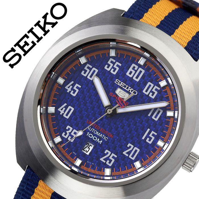 セイコー 腕時計 SEIKO 時計 海外セイコー 海外 SEIKO セイコーファイブ SEIKO5 メンズ ブルー SRPA91K1 海外モデル 人気 ブランド おすすめ 防水 逆輸入 社会人 スーツ フォーマル ビジネス おしゃれ カジュアル スタイリッシュ プレゼント 父の日 ギフト