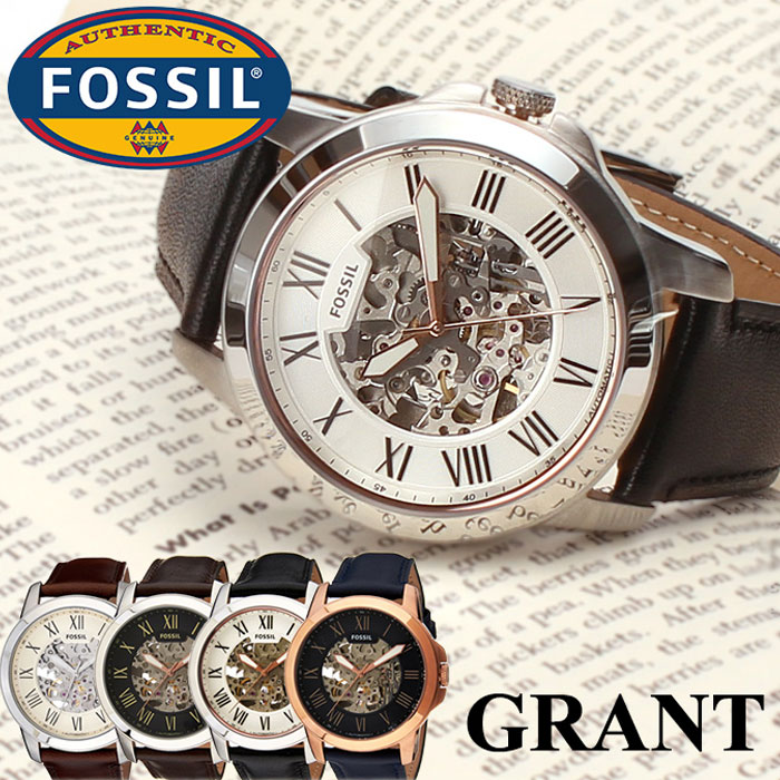 0a4a817b626 Watch Papillon  フォッシル watch FOSSIL clock フォッシル clock FOSSIL watch Grant  GRANT men ME3099 ME3102 ME3101 ME3100 popularity brand waterproofing ...