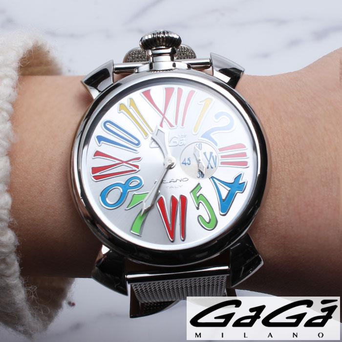 ガガミラノ GaGaMILANO ガガミラノ 腕時計 GaGaMILANO 腕時計 ガガ ミラノ GaGa MILANO ガガミラノ 時計 GaGaMILANO時計 ガガ腕時計 GaGa腕時計 スリム SLIM レディース 5080.1 新作 人気 プレゼント ギフト 祝い 送料無料 入学 卒業 祝い
