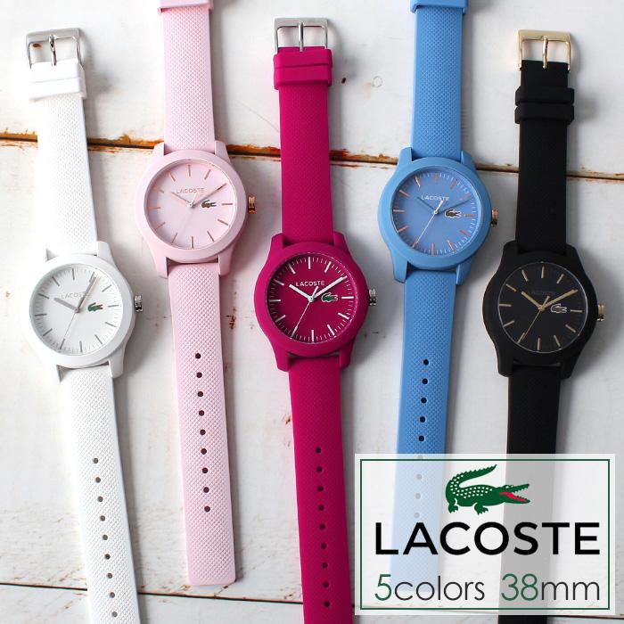Watch Papillon Lacoste Watch Lacoste Clock Lacoste Clock Lacoste