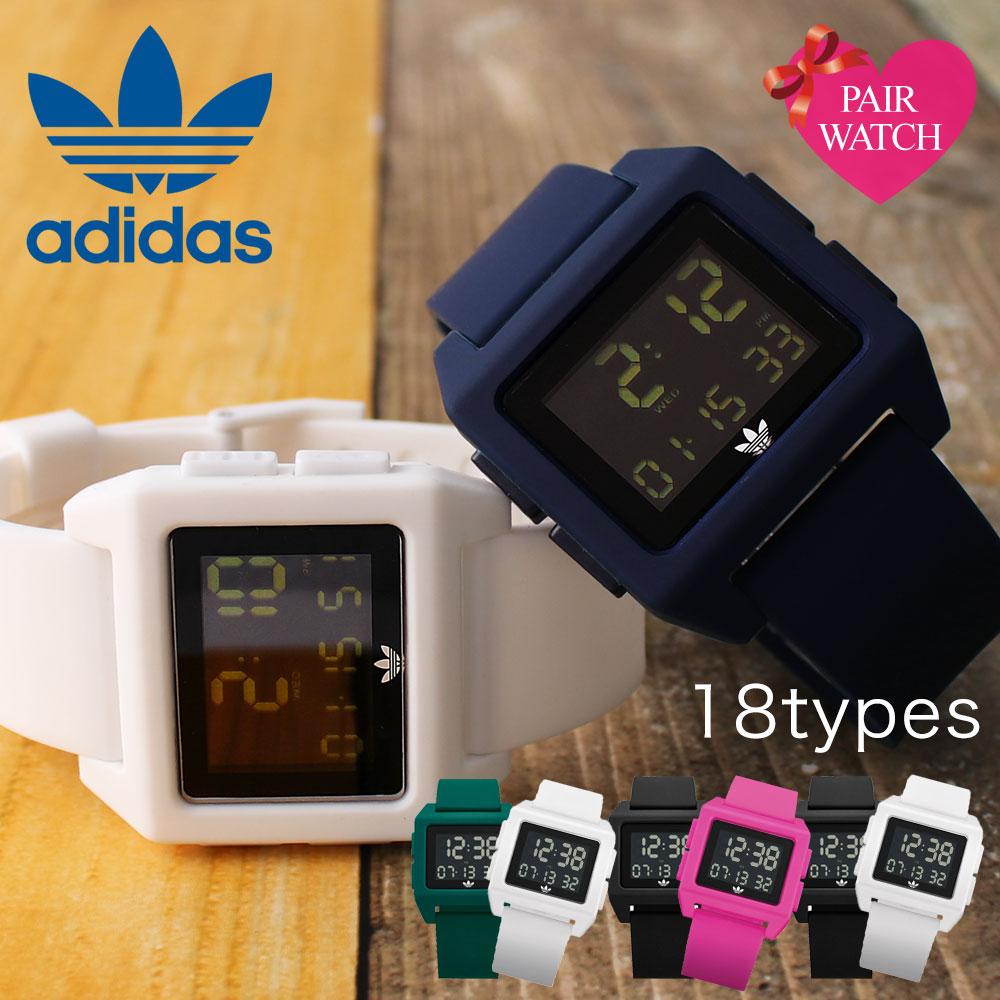【ペア価格】ペアウォッチ アディダス 時計 adidas 腕時計 originals 時計 アディダス オリジナルス 腕時計 adidasoriginals アディダスオリジナルス アディダス時計 メンズ レディース [ 人気 おしゃれ ブランド カジュアル ファッション お揃い 彼女 彼氏 プレゼント ]