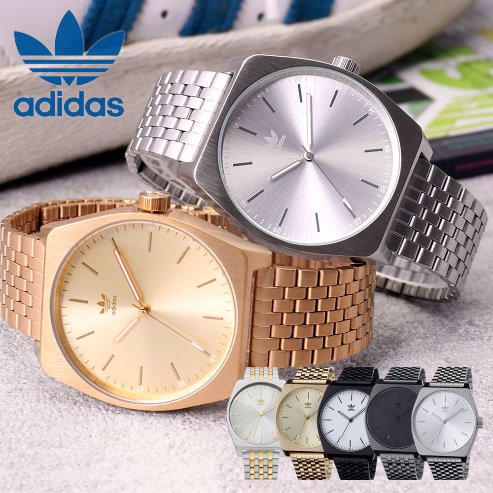 アディダス 時計 メンズ レディース adidas 腕時計 adidas originals 時計 アディダス オリジナルス 腕時計 adidasoriginals アディダスオリジナルス アディダス腕時計 アディダス時計 プロセスエム PROCESS Z02-005-00 Z02-3077-00 人気 おしゃれ プレゼント ペア 送料無料