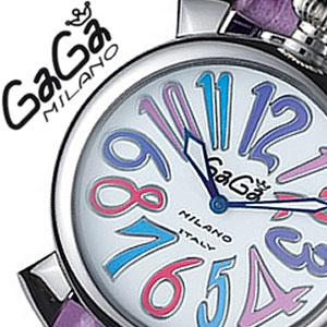 ガガミラノ腕時計[GaGaMILANO時計](GaGa MILANO 腕時計 ガガ ミラノ 時計)マヌアーレ 40MM アッチャイオ(MANUALE 40MM ACCIAIO) 時計GG-5020.7[ギフト バーゲン プレゼント ご褒美][おしゃれ 腕時計]