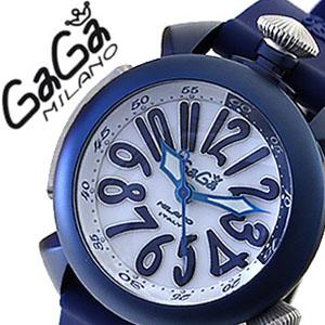 [当日出荷] ガガミラノ GaGaMILANO ガガミラノ 時計 GaGaMILANO 時計 ガガ ミラノ GaGa MILANO ガガミラノ 腕時計 ガガ・ミラノ ガガ時計 GaGa時計 ダイビング 48MM チタニオ PVD DIVING 48MM TITANIO PVD メンズ GG-5043 ブランド 送料無料