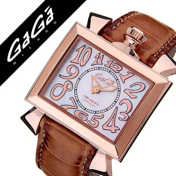 ガガミラノ GaGaMILANO ガガミラノ 腕時計 GaGaMILANO 腕時計 ガガ ミラノ GaGa MILANO ガガミラノ 時計 ガガ・ミラノ ガガ腕時計 GaGa腕時計 ナポレオーネ 40MM NAPOLEONE レディース GG-6031.2 ブランド プレゼント ギフト 祝い 送料無料