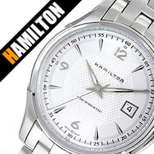 ハミルトン腕時計 HAMILTON時計 HAMILTON 腕時計 ハミルトン 時計 ジャズマスター JAZZ MASTER メンズ H32515155 オートマチック プレゼント 祝い 日付カレンダー 父の日 ギフト