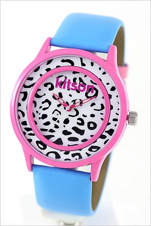 キットソン腕時計 KitsonLA時計 Kitson LA 腕時計 キットソン 時計 レディース時計 KW0180 プレゼント ギフト 祝い