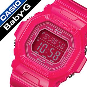 カシオ ベイビーG腕時計[CASIO BABY-G](BABY-G 腕時計 ベイビーG ベイビージー ベビーG 時計) 時計BG-5601-4[ギフト バーゲン プレゼント ご褒美][おしゃれ 腕時計]