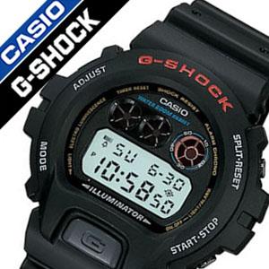 Gショック Gshock ジ-ショック g-shock G-ショック 腕時計 時計 DW-6900-1V[人気 定番 ブランド スポーツウォッチ トレーニング 登山 マラソン ランニング ジム][バーゲン プレゼント ギフト][おしゃれ 腕時計]