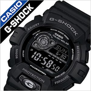 [当日出荷] カシオGショック腕時計 CASIOGSHOCK時計 CASIO G SHOCK 腕時計 カシオ G ショック 時計 メンズ時計 CASIOW-GR-8900A-1 生活 防水 入学 卒業 祝い 送料無料