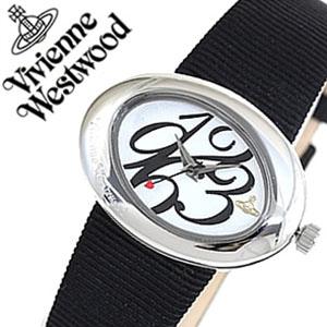 ヴィヴィアン 時計 VivienneWestwood 時計 ヴィヴィアンウエストウッド 腕時計 Vivienne Westwood 腕時計 ヴィヴィアン 腕時計 ヴィヴィアンウェストウッド ビビアン時計 ヴィヴィアン時計 Vivienne時計 Ellipse レディース VV014WHBK 送料無料