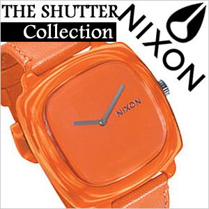 ニクソン 時計 NIXON 時計 ニクソン 腕時計 NIXON ニクソン時計 NIXON時計 シャッター THE SHUTTER メンズ レディース A167-877 人気 スポーツウォッチ スポーツ ブランド サーフィン 防水 送料無料