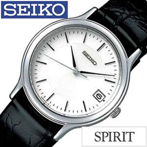 【5年保証対象】セイコー腕時計 SEIKO時計 SEIKO 腕時計 セイコー 時計 スピリット SPIRIT メンズ時計 SBTC011 送料無料