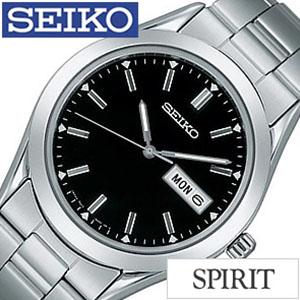 【5年保証対象】セイコー腕時計 SEIKO時計 SEIKO 腕時計 セイコー 時計 スピリット SPIRIT メンズ時計 SCDC085 父の日 ギフト