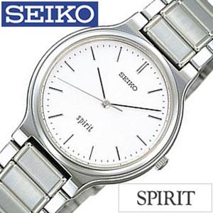 【1,650円引き】【5年保証対象】セイコー腕時計 SEIKO時計 SEIKO 腕時計 セイコー 時計 スピリット SPIRIT メンズ時計 SCDP003 父の日 ギフト