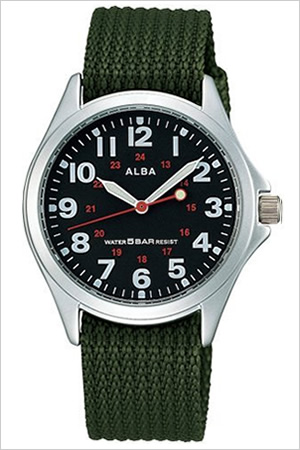 Alba watches mens watch /APBS115