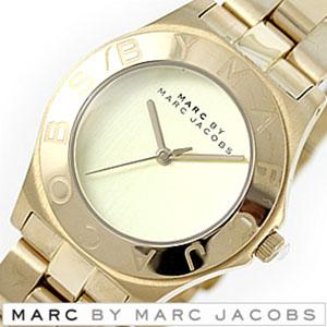 マークバイマークジェイコブス 時計 MARCBYMARCJACOBS 時計 マークジェイコブス 腕時計 MARCJACOBS 腕時計 [マーク] ニューブレード(New Blade) レディース MBM3126 [人気 ブランド 防水][バーゲン プレゼント ギフト][おしゃれ 腕時計]
