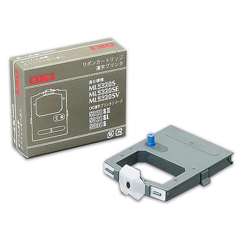 沖データ プリンタリボンカートリッジ SZ-11376 1箱(6本) 【送料無料】