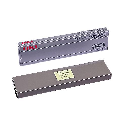沖データ サブリボン SZ-11715 RN6-00-003 1箱(6本) 【送料無料】