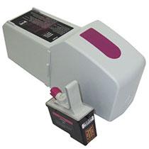 【お取寄せ品】 オセ コンビパック(インクカートリッジ+プリントヘッド) マゼンタ IC500M 1箱 【送料無料】