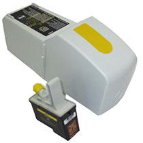 【お取寄せ品】 オセ コンビパック(インクカートリッジ+プリントヘッド) イエロー IC500Y 1箱 【送料無料】