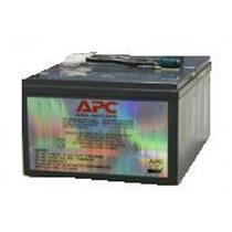 APC(シュナイダーエレクトリック) UPS交換用バッテリキット SU1000J・SUA1000J・1000JB用 RBC6L 1個 【送料無料】