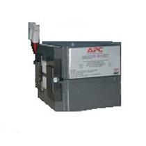 APC(シュナイダーエレクトリック) UPS交換用バッテリキット SU1400J・SUA1500J・1500JB用 RBC7L 1個 【送料無料】