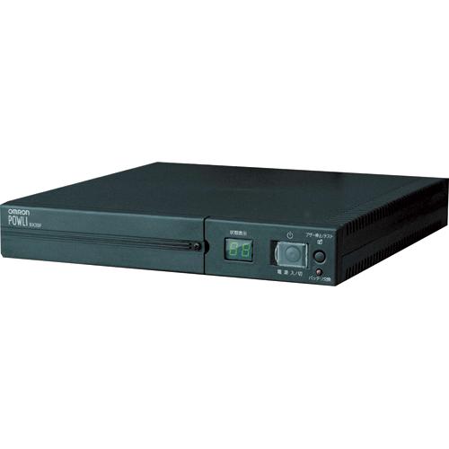 オムロン UPS 無停電電源装置 350VA/210W BX35F 1台 【送料無料】